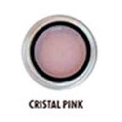Buildergel - Crystal Pink 15 ml.