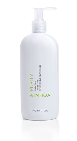 Purity Facial Tonic 500 ml.